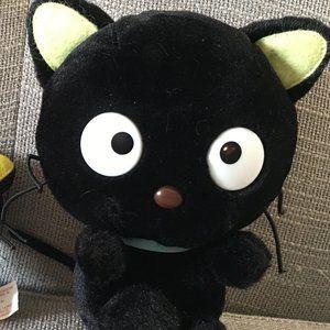 Chococat Plush Toy